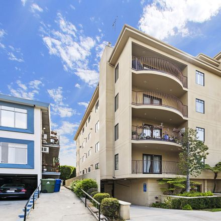 Rent this 3 bed apartment on 1904 Manning Avenue in Los Angeles, CA 90025