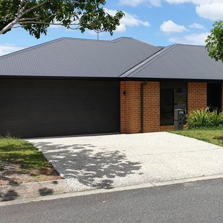 Rent this 3 bed house on 117 Kurrajong Drive
