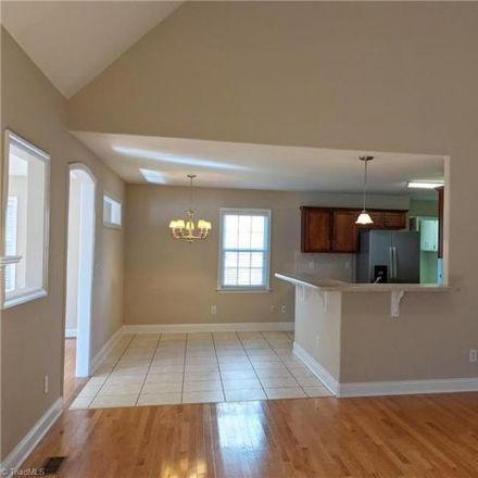 Rent this 3 bed house on 6142 Hanes Way in Clemmons, NC 27012