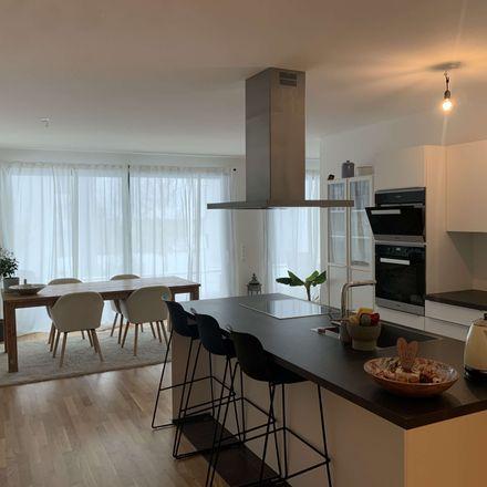 Rent this 3 bed apartment on Bergseestraße 89 in 79713 Bad Säckingen, Germany