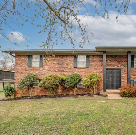 Rent this 3 bed house on 6441 Mill Stream Dr in Harrison, TN