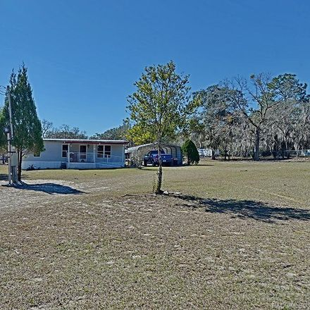 Rent this 2 bed house on 790 E Cermak St in Hernando, FL