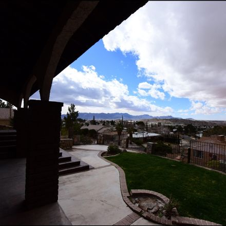 Rent this 5 bed apartment on Piedmont Dr in El Paso, TX