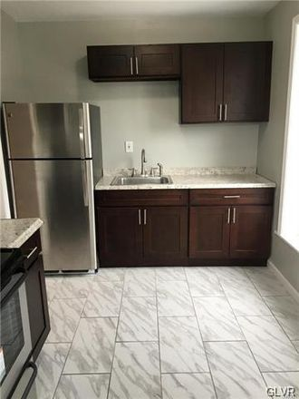 Rent this 3 bed apartment on 901 W Tilghman St in Allentown, PA