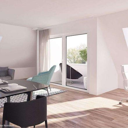 Rent this 1 bed loft on Sozialreferat Landeshauptstadt München in Sankt-Martin-Straße 53-55, 81669 Munich