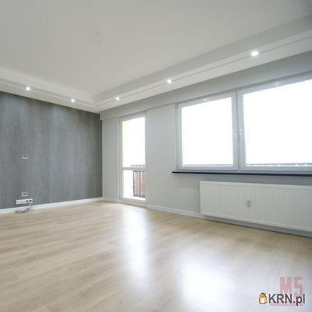 Rent this 2 bed apartment on Bolesława Chrobrego 3 in 15-057 Białystok, Poland