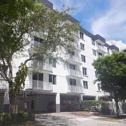 Rent this 2 bed condo on 126 Southwest 17th Road in Miami, FL 33129