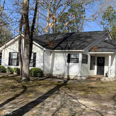 Rent this 3 bed house on 1 Fleming Drive in Statesboro, GA 30458