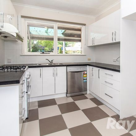 Rent this 4 bed house on 384 Maroondah Highway
