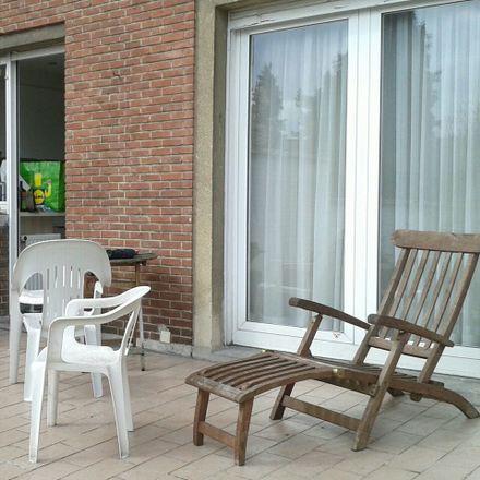 Rent this 2 bed room on Avenue George Bergmann 44 in 1050 Ixelles, Belgium