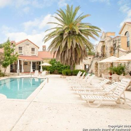 Rent this 3 bed apartment on Eckhert Road in San Antonio, TX 78240