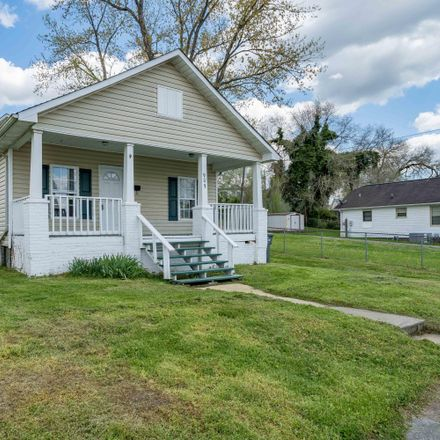 Rent this 3 bed house on 909 Myrtle Street in Kingsport, TN 37660