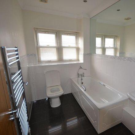 Rent this 2 bed apartment on Ridgeway Cliff in Canterbury CT6 8HA, United Kingdom