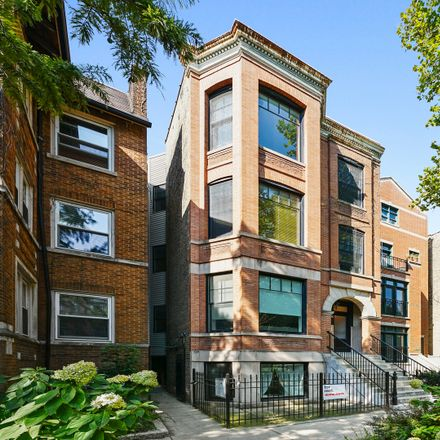 Rent this 2 bed condo on 3530 North Reta Avenue in Chicago, IL 60657