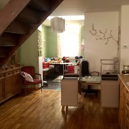 Rent this 3 bed apartment on Rue Fr. Pepermans 50 in 1140 Evere, Belgique