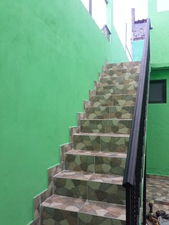 Rent this 1 bed apartment on Calle Norte 76 A in La Joya, 07890 Mexico City