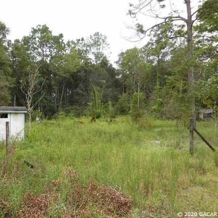 Rent this 0 bed house on NE 50th Pl in Williston, FL