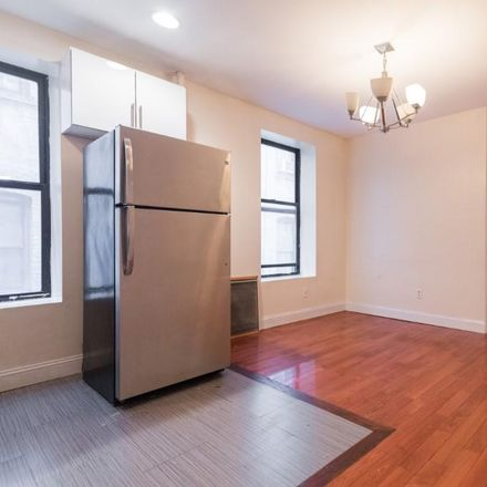 Rent this 3 bed apartment on 537 West 158th Street in New York, NY 10032