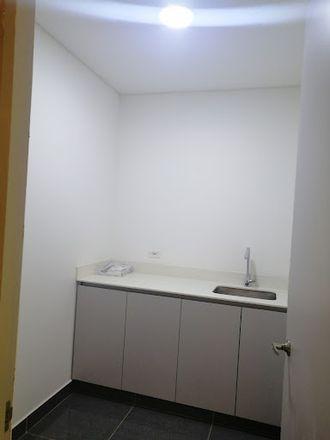 Rent this 0 bed apartment on Edificio Metropolitan in Carrera 25 4-95, Comuna 14 - El Poblado