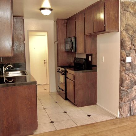 Rent this 2 bed apartment on 11545 Moorpark St in North Hollywood, CA 91602