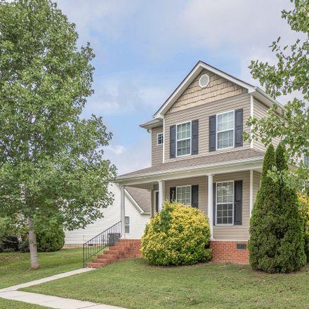 Rent this 3 bed house on Deer Ridge Lane in Rock Spring, GA 30739