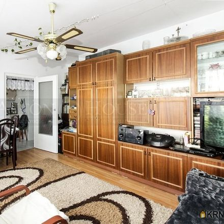 Rent this 4 bed apartment on Menueta 44 in 02-827 Warsaw, Poland
