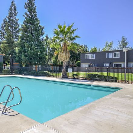 Rent this 4 bed apartment on 6586 Thomas Drive in North Highlands, CA 95660