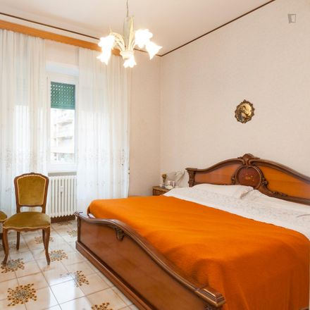 Rent this 3 bed room on Via Pizzo Bernina in 00141 Rome Roma Capitale, Italy