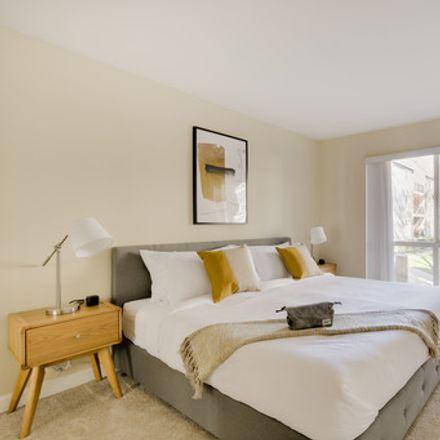 Rent this 2 bed apartment on 530 Mansion Court in Santa Clara, CA 95134