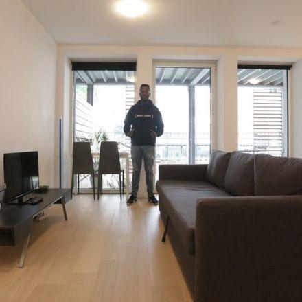 Rent this 0 bed apartment on Rue d'Arlon - Aarlenstraat 77 in 1000 Ville de Bruxelles - Stad Brussel, Belgium