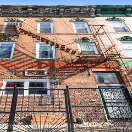 Rent this 7 bed house on 49 Rockaway Avenue in New York, NY 11233