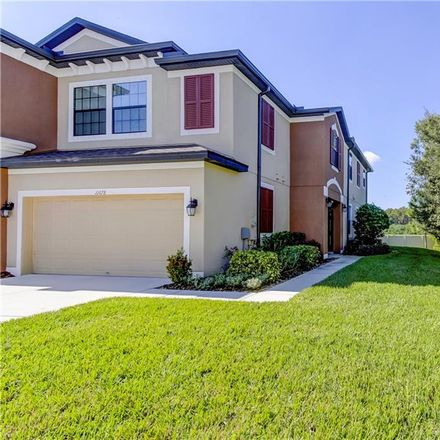Rent this 3 bed townhouse on Spur Ct in Tampa, FL