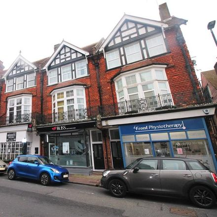 Rent this 1 bed room on Matlock Road in Eastbourne BN20 7RA, United Kingdom