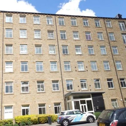Rent this 1 bed apartment on Rotary Close in Kirklees WF13 2ES, United Kingdom