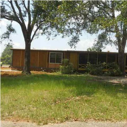 Rent this 3 bed house on 9301 Holsberry Rd in Pensacola, FL