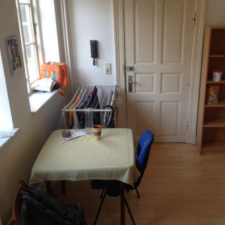 Rent this 2 bed apartment on Norderstraße 37 in 24939 Flensburg, Germany