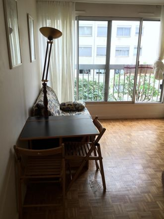 Rent this 0 bed apartment on 8 Passage Saint-Sébastien in 75011 Paris, France