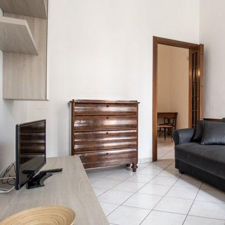 Rent this 1 bed apartment on Via Giambellino in 61, 20146 Milan Milan