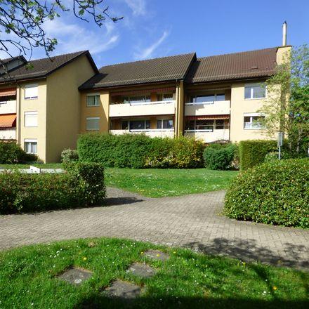 Rent this 4 bed apartment on Baumgartenstrasse in 8903 Birmensdorf (ZH), Switzerland
