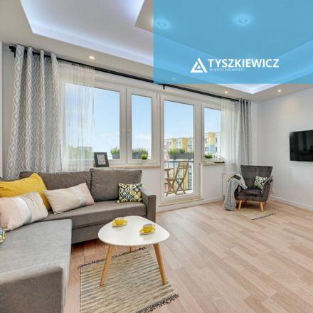 Rent this 3 bed apartment on Euronet in Władysława Biegańskiego 25, 80-110 Gdansk