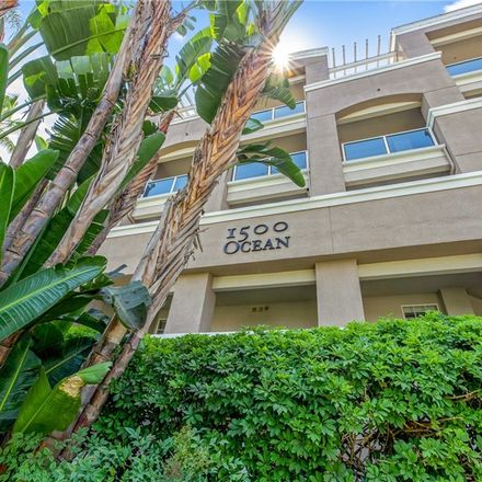 Rent this 3 bed condo on East Ocean Boulevard in Long Beach, CA 90802