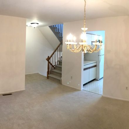 Rent this 2 bed condo on 192 Ambassador Drive in Red Bank, NJ 07701