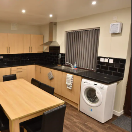 Rent this 5 bed apartment on Ball Hill district centre in Clay Lane, Coventry CV2 4LH