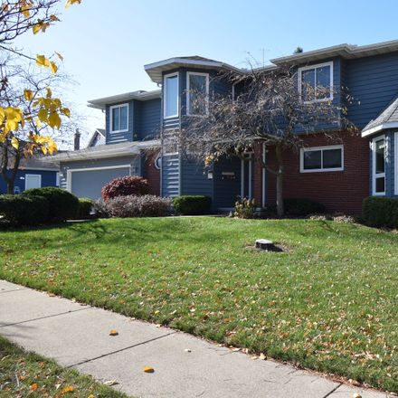 Rent this 4 bed house on 29 Buckhurst Circle in Bloomington, IL 61704