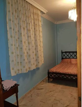 Rent this 2 bed room on Calle Atahualpa in 41089 Dos Hermanas, Spain