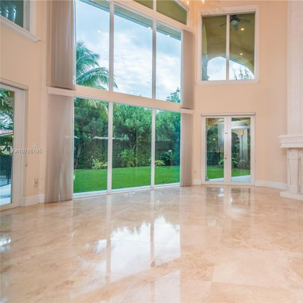 Rent this 6 bed house on SW 52nd Ct in South Miami, FL