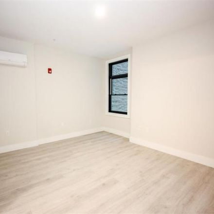 Rent this 2 bed house on Sawadee Thai Cuisine in 137 Newark Avenue, Jersey City