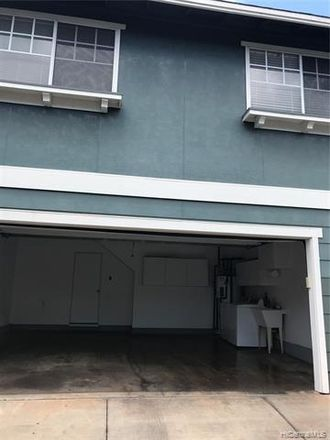 Rent this 3 bed house on Makalea St in Ewa Beach, HI