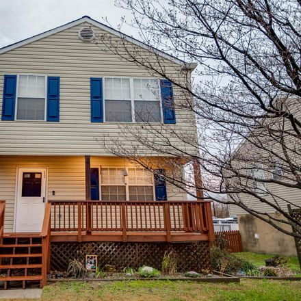 Rent this 3 bed house on 8066 Catherine Avenue in Dunbrook, MD 21122