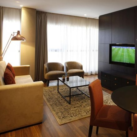 Rent this 2 bed apartment on Pingo Doce in Rua Luciana Stegagno Picchio, São Domingos de Benfica